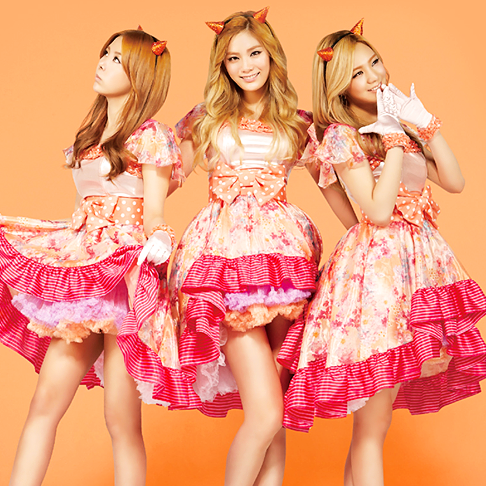 "Orange Caramel >> Album Japonés ""Orange Caramel"" Tumblr_m9fh19jWM51rdv02oo1_500"