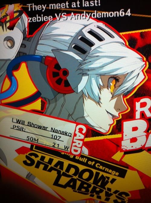 ITT: We post images of epic/stupid/disturbing Game/Manga/Anime images. - Page 26 Tumblr_m9foo2Y9wN1qf8np7o1_500
