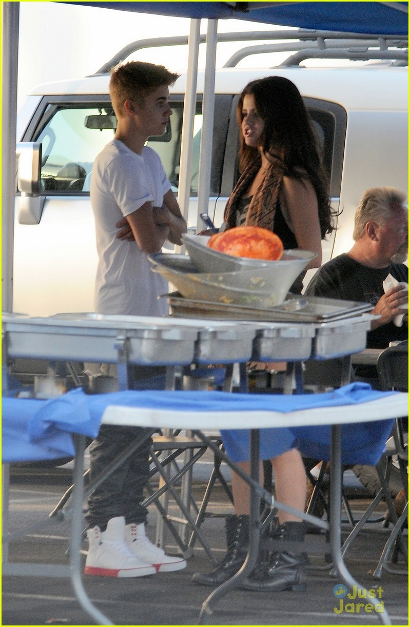 Justin Bieber and Selena Gomez - Page 39 Tumblr_m9k078zDgG1rq31q9o10_1280