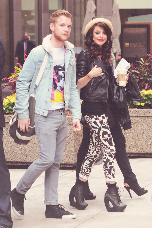 Cher Lloyd and Craig Monk. - Page 3 Tumblr_m9t8sootQL1rdj9mno1_500