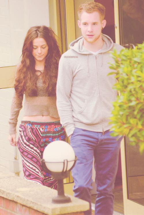 Cher Lloyd and Craig Monk. - Page 3 Tumblr_mb4ck3uhZx1r5g0qwo1_500