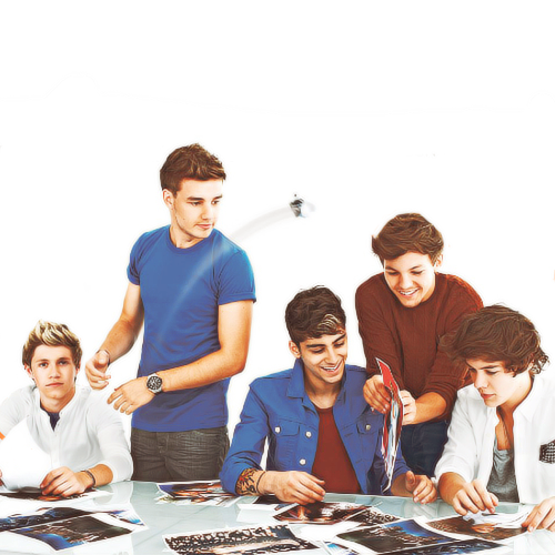 One Direction [6]. - Page 6 Tumblr_mbb543QUk51rf3pv8o1_500