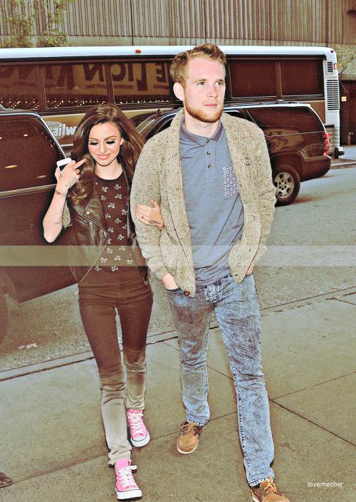 Cher Lloyd and Craig Monk. - Page 2 Tumblr_mbhap3bezS1rvmdv1o1_500