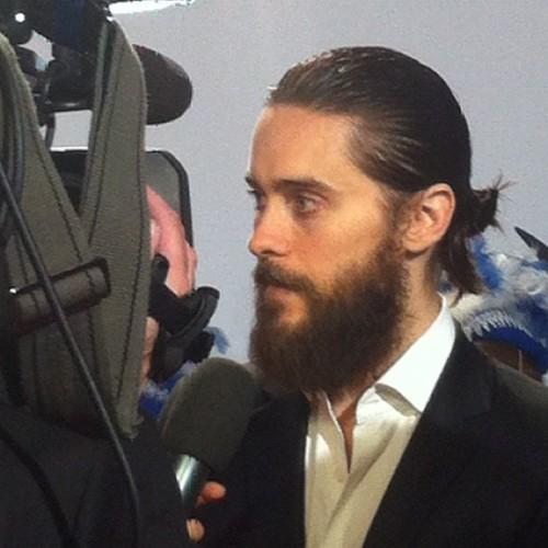 Jared récompensé par l'UNESCO Tumblr_mckomhqwqU1qh7koxo1_500