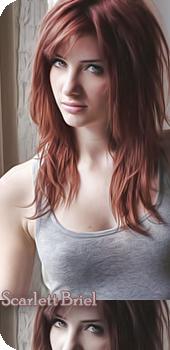 Scarlett Briel