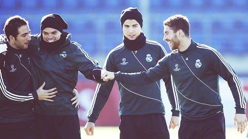 Real Madrid[5]. - Page 2 Tumblr_md0w3kKZCk1rhxyfvo2_500