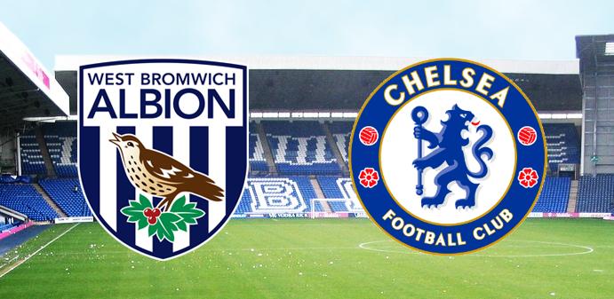 Premier League - West Bromwich Albion vs Chelsea Tumblr_mdct3zH6pF1ruhh4yo1_1280