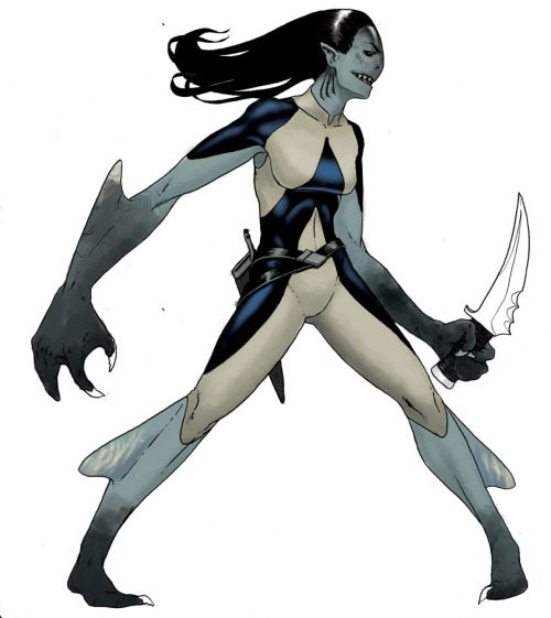 [QUADRINHOS] E a nova mutante brasileira é... (uma vergonha) - Página 4 Tumblr_mdl6nz4EtB1qc63ooo1_500