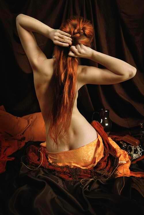 Redhead thread (18+) Tumblr_mdnum5U4Pv1rzb0veo1_500
