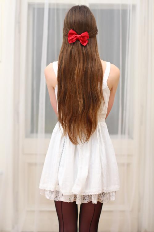 Hair Style. - Page 3 Tumblr_mdpo6v30io1qaq5ggo1_500