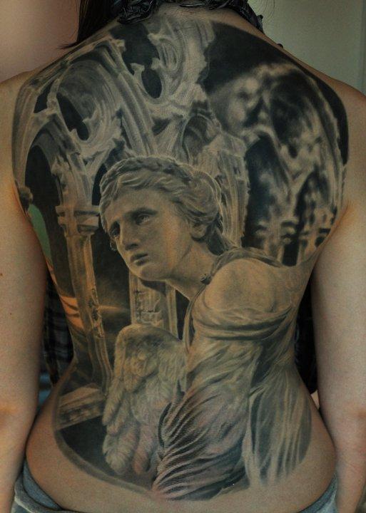 Cuando el tatuaje se convierte en arte...(Grandes tatuadores) - Página 6 Tumblr_me26u2Lfx71ra3jlho1_1280