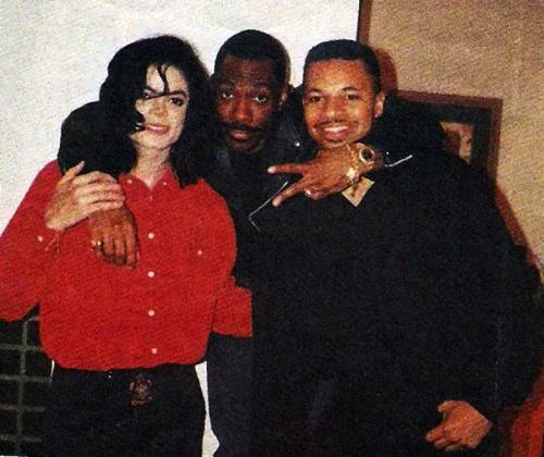 Michael Jackson Com Famosos Tumblr_mejl0uyBz21rlyx5to1_500