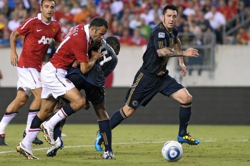 FC Manchester United. Tumblr_l5y479vPFQ1qc0tiio1_500