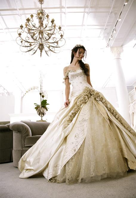Wedding Dresses. - Page 2 Tumblr_lbknzv96YV1qausdfo1_500