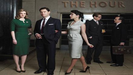 hour - The Hour, un nouveau drama très 50's pour la BBC Tumblr_ljadywty5n1qzws3ro1_500