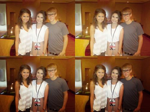 Justin Bieber and Selena Gomez - Page 6 Tumblr_lk4mb6Ftru1qbtk1oo1_500