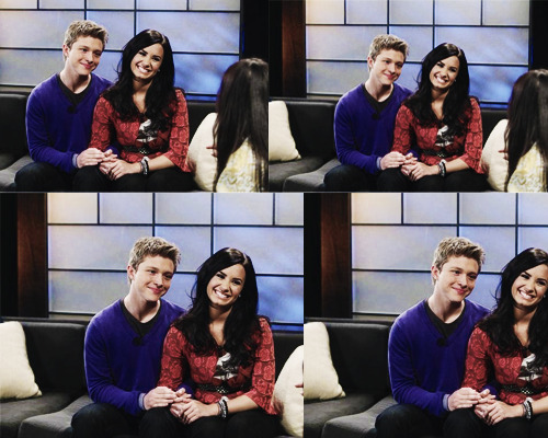 DemiLovato and Sterling Knight/Sonny and Chad.(Channy) - Page 2 Tumblr_lld94dEhQu1qjaqzco1_500