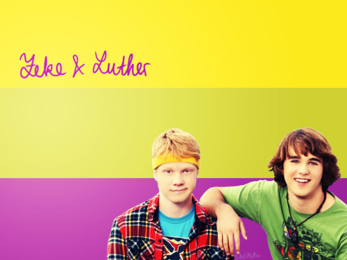 Zeke and Luther - Page 2 Tumblr_llg1jcQCA71qfdjwso1_500