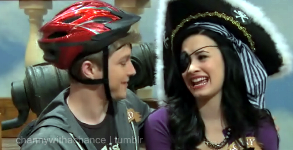 DemiLovato and Sterling Knight/Sonny and Chad.(Channy) - Page 2 Tumblr_lm3zamUkPD1qkgmfmo1_400