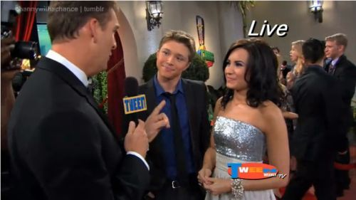 DemiLovato and Sterling Knight/Sonny and Chad.(Channy) - Page 2 Tumblr_lm7slrbFxL1qkgmfmo1_500