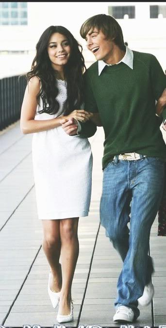 Zac Efron si Vanessa Hudgens. Tumblr_lmmg7ir5Za1qaisyzo1_500