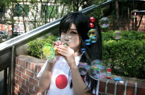K-On cosplay Tumblr_ln2ilhWrGV1qbo448o1_500