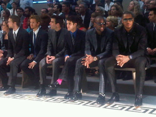 Loser: Blaine Anderson/Darren Criss - Página 6 Tumblr_ln3qj30BAF1qieql7o1_500