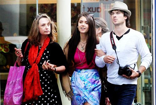 Nina Dobrev and  Ian Somerhalder. - Page 4 Tumblr_lnjf8tpTeZ1qkaq8to1_500