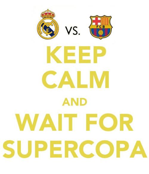 Spanish super cup: Real Madrid vs FC Barcelona; 1st leg - Page 3 Tumblr_lnm7dwVXjV1qffji8o1_500