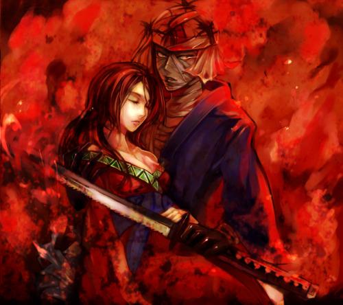 Live-Action de Rurouni Kenshin (Samurai X)!!! - Página 2 Tumblr_lokaiugYsz1qbih2ao1_500