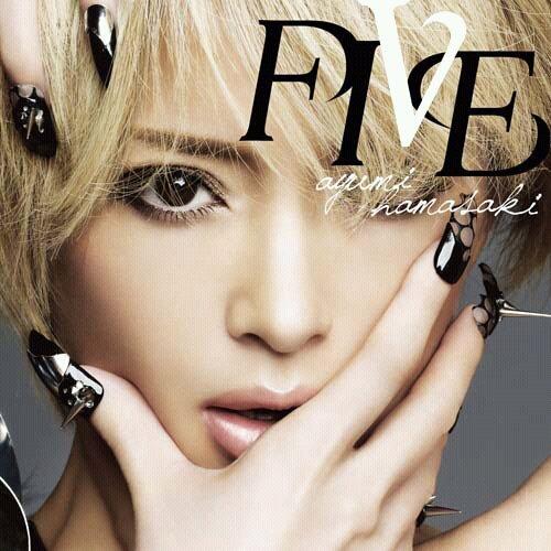 """Ayumi Hamasaki >> album """"FIVE"""" - Página 2 Tumblr_lpcsmnT8OT1qhm1ixo2_500"""
