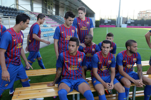 FC Barcelona - Page 4 Tumblr_lq8jmrKFcG1qkut11o1_500