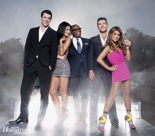 Show [Nicole Scherzinger] >> The X Factor - Página 25 Tumblr_lqg5p58Sqj1qcpox5o1_500