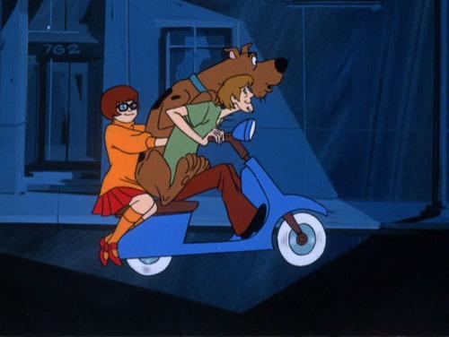 Scooby Doo. - Page 2 Tumblr_lr2dsayVkX1r1wz30o1_500