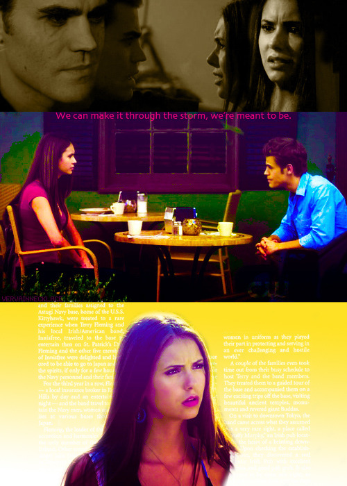 Paul Wesley and Nina Dobrev - Page 3 Tumblr_lr77lrY9ES1qf112uo1_500