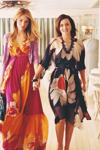 Blake Lively and Leighton Meester - Page 6 Tumblr_lsz4nogAvW1qls9x6o1_400