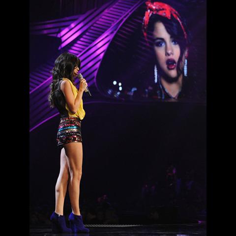 Selena Gomez[2] - Page 40 Tumblr_lubvrsp8om1qaiizjo1_500