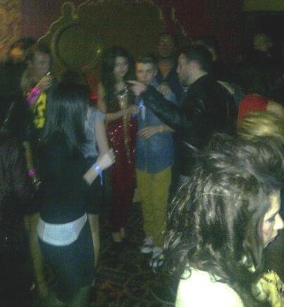Justin Bieber and Selena Gomez - Page 21 Tumblr_ludk27SAiZ1r4bkheo1_500
