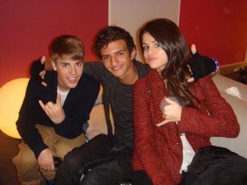 Justin Bieber and Selena Gomez - Page 21 Tumblr_lugm1pwEpV1r2mnyho1_500