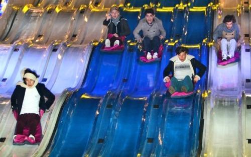 "One Direction (X Factor UK) >> album ""Up All Night"" [IV] Tumblr_lutypyfkft1r6ykfro6_500"