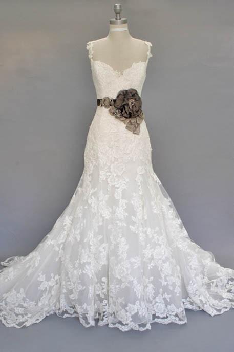 Wedding Dresses. - Page 7 Tumblr_lx5inj8SnP1r92cq5o1_500