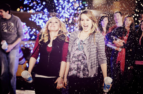 Good Luck Charlie  - Page 13 Tumblr_lxnaru6YDE1rn1x7zo1_500