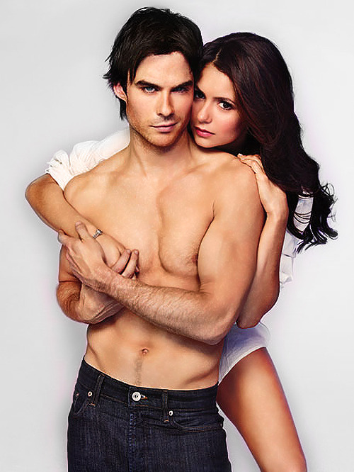 Nina Dobrev and  Ian Somerhalder. - Page 8 Tumblr_lz3smy3qNa1qkaq8to1_500
