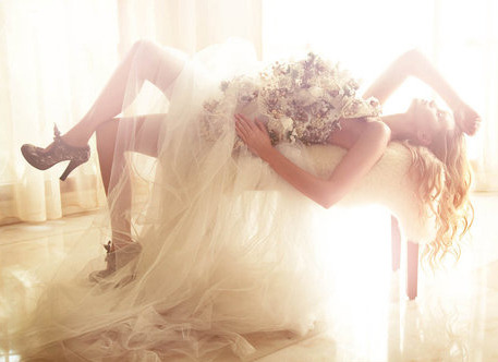 Wedding Dresses. - Page 7 Tumblr_lz9qa47ERz1qkj1euo1_500
