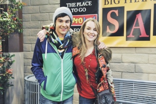 Good Luck Charlie  - Page 13 Tumblr_lznuyaqobR1qmxdrko1_500
