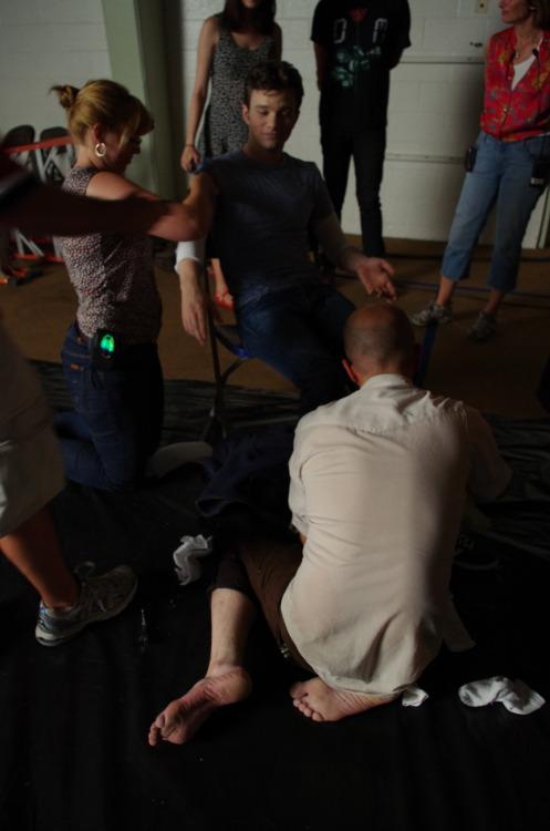 Film (Chris Colfer) >> Struck By Lightning - Página 2 Tumblr_lzo2mnLUzL1qhv1yro1_500