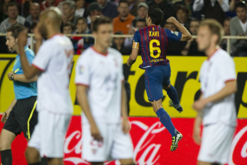 FC Barcelona[4] - Page 40 Tumblr_m1258lCs9S1qf93xbo1_500