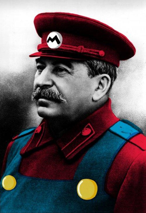 Mario se parece con Stalin Tumblr_l6inwlXkWV1qbm3i5o1_500