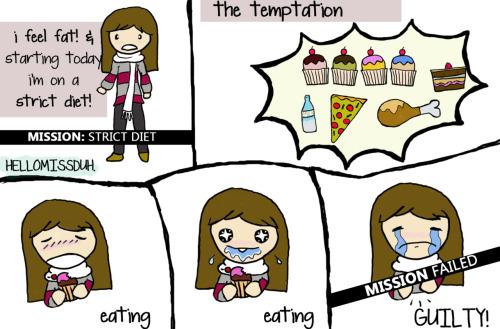مجموعة تصور متحركة باللغة الانجليزية تعبر عن ما يحدث فى حياتنا اليومية  Tumblr_lc6ihkdHmU1qzpn0wo1_500