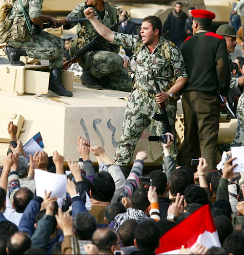 Egyptian Armed Forces Photos and Videos Tumblr_lfvgeoBS0t1qzh4p9o1_500